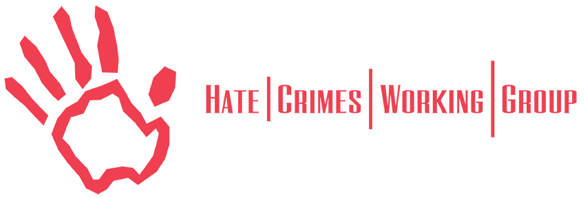 Hate Crimes Working Group